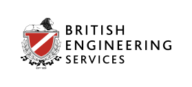 British Engineering Services logo